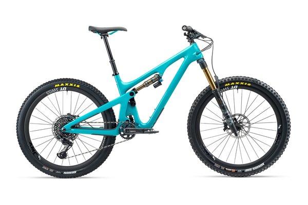 Yeti Cycles SB 140 T2