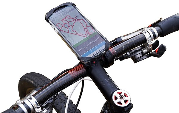 BiKASE TrailKASE Smart Phone Mount