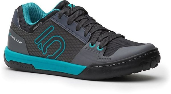 Five Ten Free Rider Contact Women's Color: Onix/Carbon/Shock Green