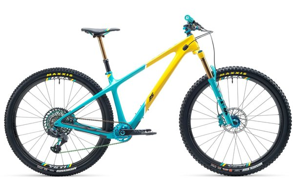 Yeti Cycles ARC 35th Anniversary