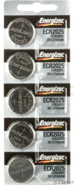 Energylab Nutrition CR 2025 Battery