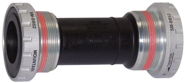 Shimano BB52B English Bottom Bracket 68/73mm