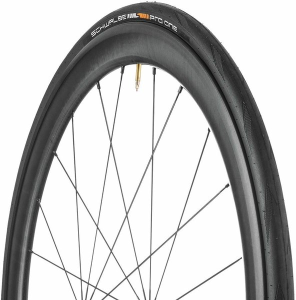 Schwalbe Pro One Tubeless Evolution Addix Race