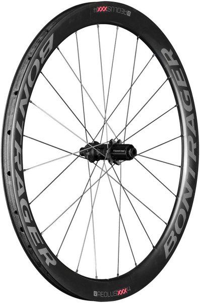 Bontrager Aeolus XXX 4 TLR Disc CL HG11 Demo Wheels