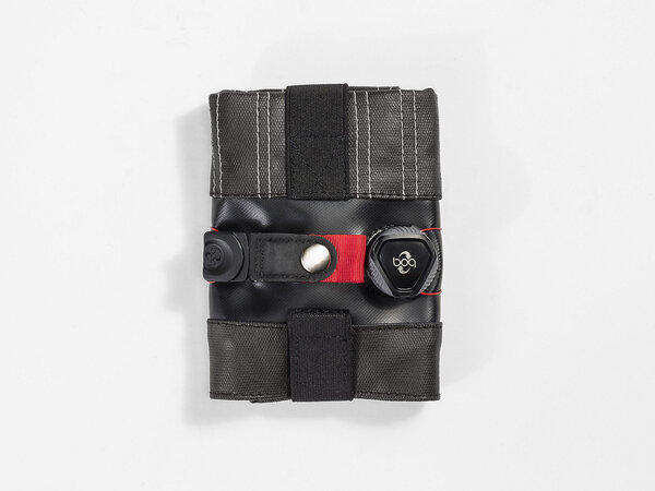 Bontrager Spring Roll Seat Bag