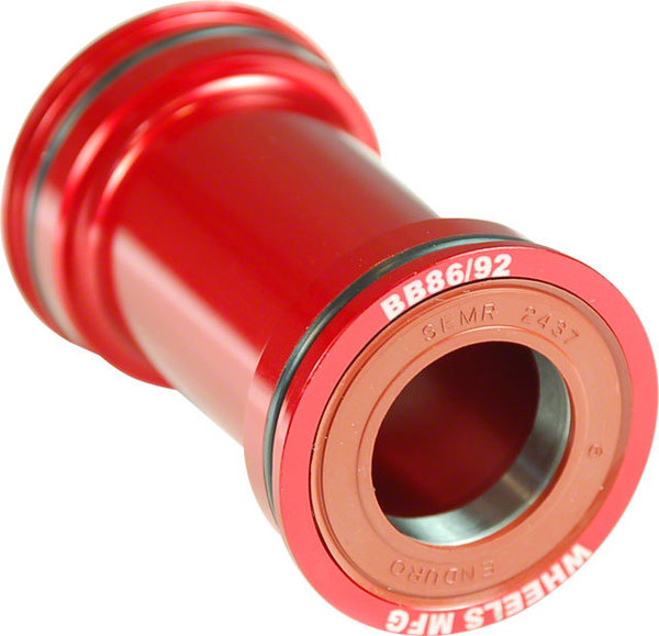 Wheels Manufacturing Inc. BB 86/92 Sram GXP Zero Ceramic Bottom Bracket