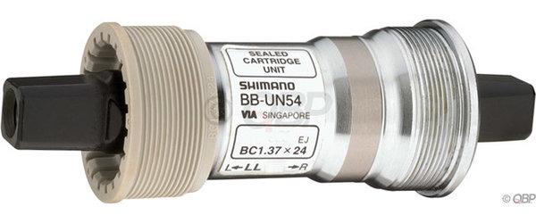 Shimano UN54 Square BB