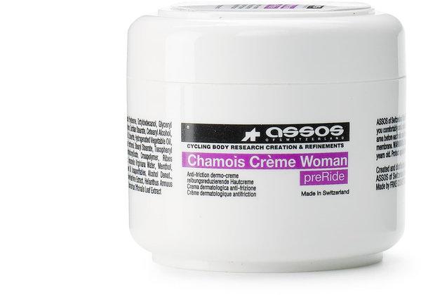 Assos Women's Chamois Creme