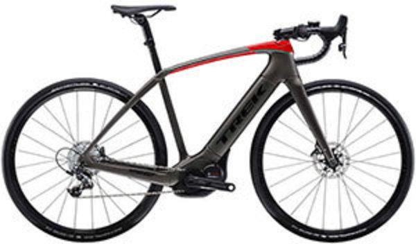 Trek Domane+ Electric Demo Bike