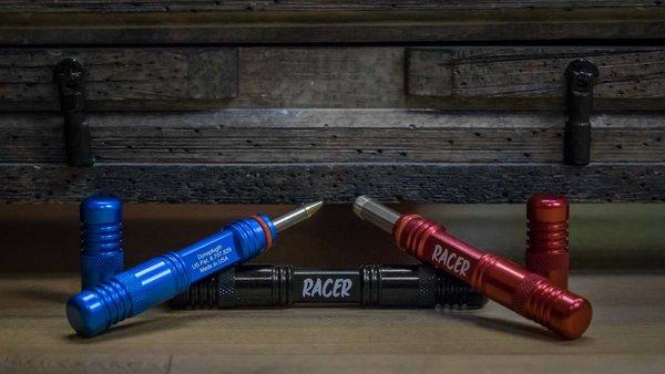 Dynaplug Racer - Tubeless Bicycle Tire Repair Kit