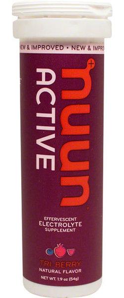nuun Electrolyte Hydration Tablets