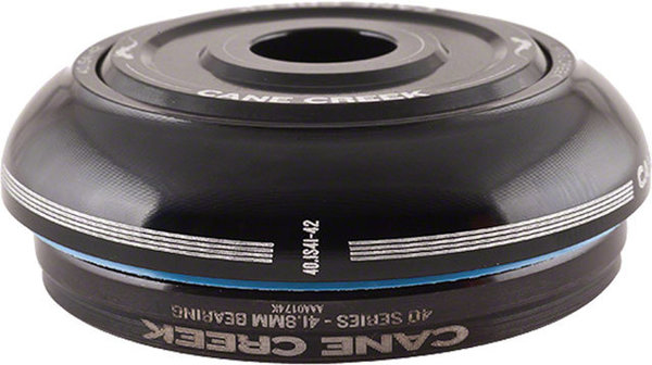 Cane Creek 40 Series Integrated Headset 42/28.6 Short Cover Top