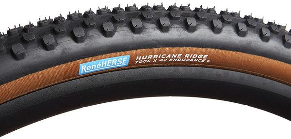 Rene Herse Hurricane Ridge TC 700x42