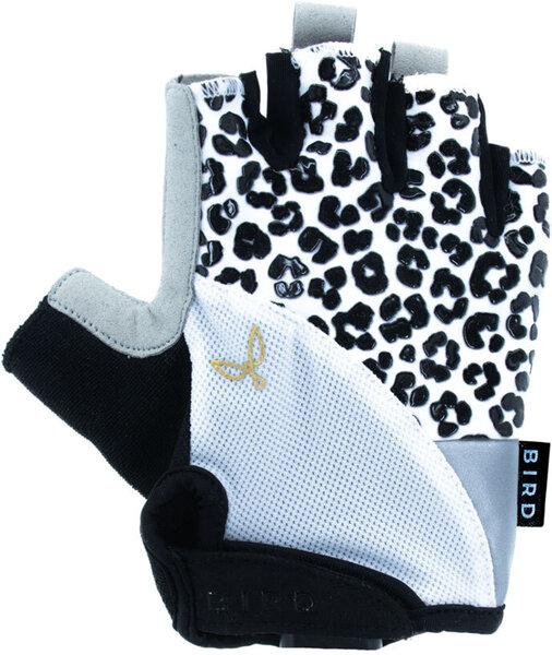 Bird Bike Co. Short Finger Bike Gloves