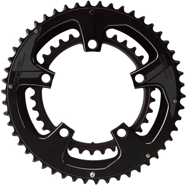 Praxis Cycles Buzz Chainring Set