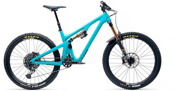 Yeti Cycles SB140 T2 TLR