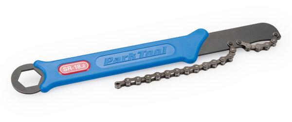 Park Tool SR-18.2 Sprocket Remover / Chain Whip