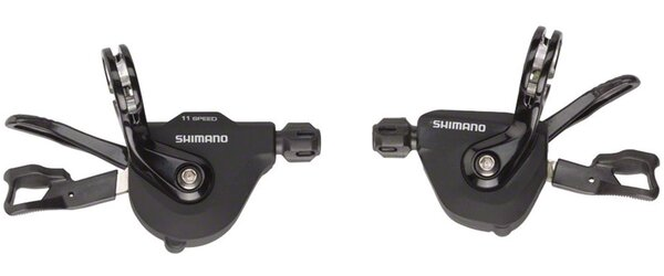 Shimano SL-RS700 Shift Lever Set for Flat Bar Road 2x11