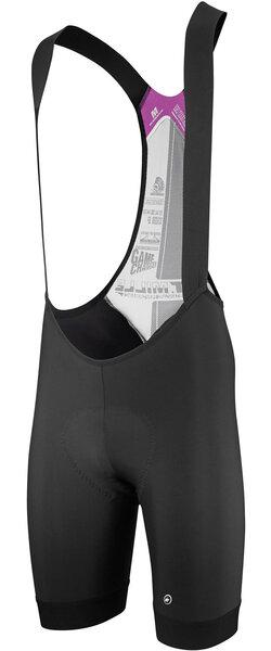 Assos T.Milleshorts S7 Blackseries Mens Bib Shorts