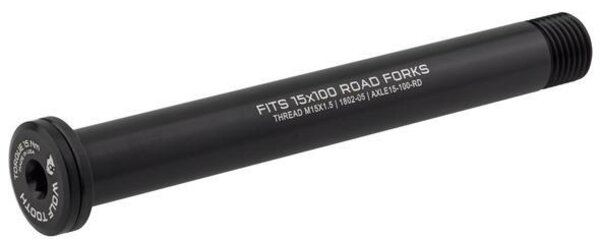 Wolf Tooth Components 15mm x 100mm Road Thru Axle