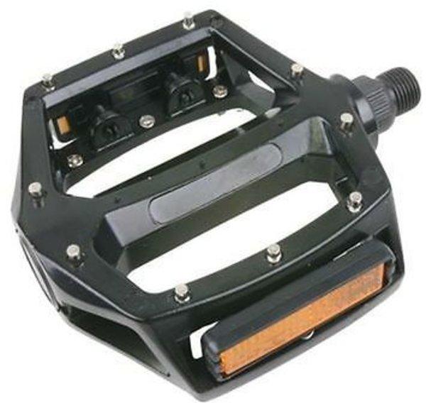 Black Ops Platform Alloy Pedals