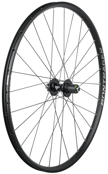 Bontrager Duster Elite TLR Wheel