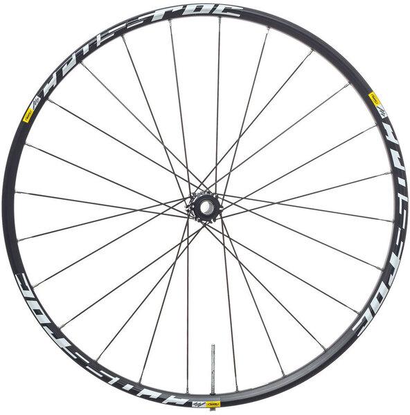 """Mavic Crossroc XL WTS 29"""" Front Wheel"""