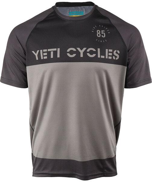Yeti Cycles Men's Longhorn Jersey
