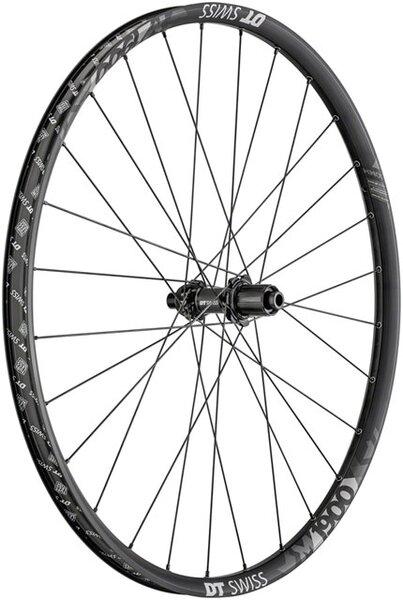 DT Swiss M1900 Spline 25 Rear Wheel 12x148 Centerlock Disc XD