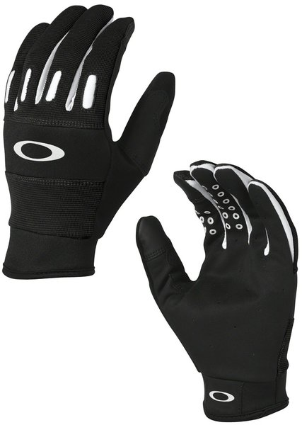 Oakley FACTORY GLOVE 2.0 Color: Jet Black