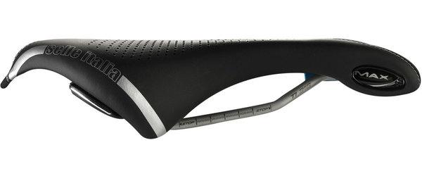 Selle Italia Max Flite Gel Superflow Black L3