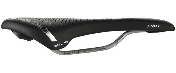 Selle Italia Max SLR Gel Flow Black L3