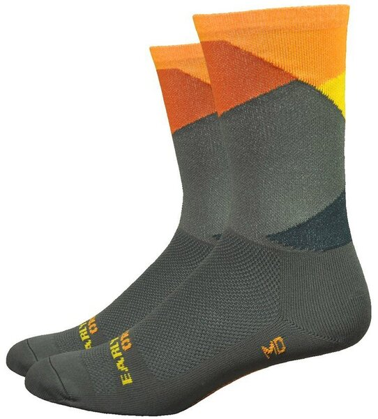 DeFeet Aireator 6-inch Ornot Intersection