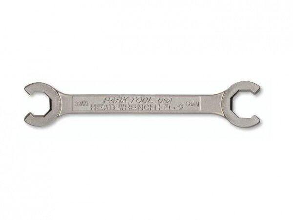 Park Tool HW-2 Headset Locknut Wrench