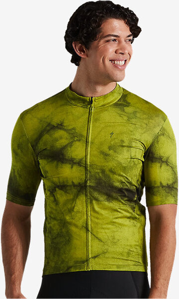Specialized Men's RBX Marbled Jersey
