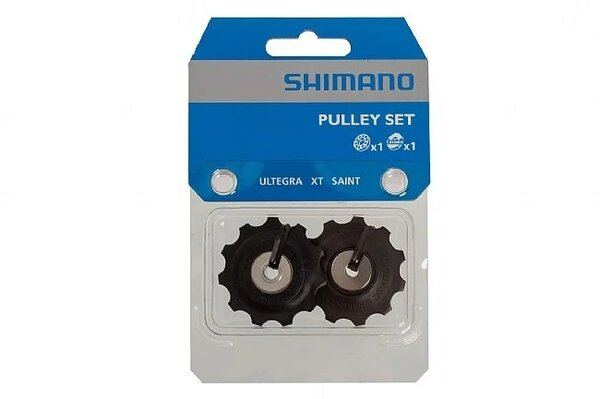 Shimano RD-6700 Tension & Guide Pulley Set
