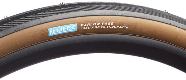 Rene Herse Barlow Pass TC 700x38