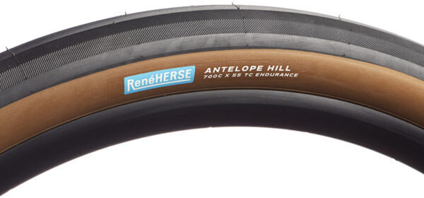 Rene Herse Antelope Hill TC Endurance 700x55