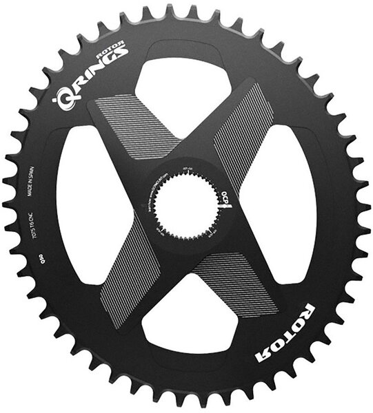 Rotor 46T Q Ring Direct Mount Road