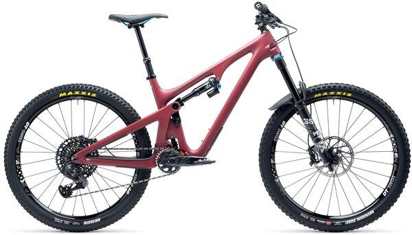 Yeti Cycles SB140 C2
