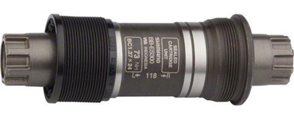 Shimano ES300 Octalink V2 Spline BSA