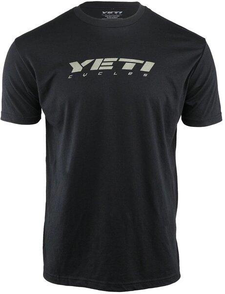 Yeti Cycles Men's Slant Tee