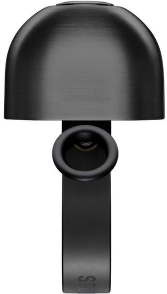 Spurcycle Compact Bell -- Black