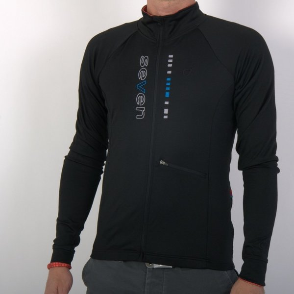 Seven Cycles MORSE 2.0 WOOL JERSEY - VELOCIO RECON