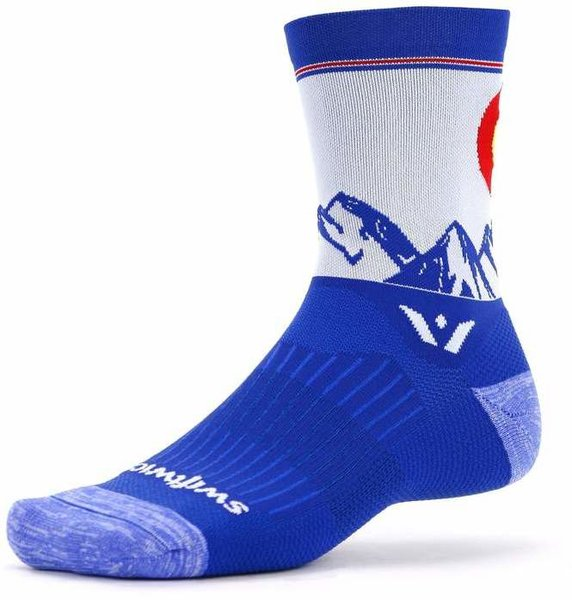 Swiftwick Vision Five Tribute Socks
