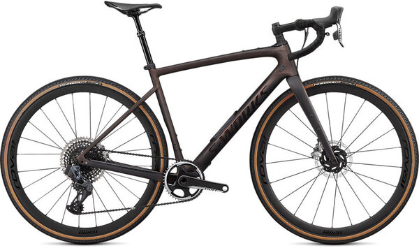Specialized S-Works Diverge eTap
