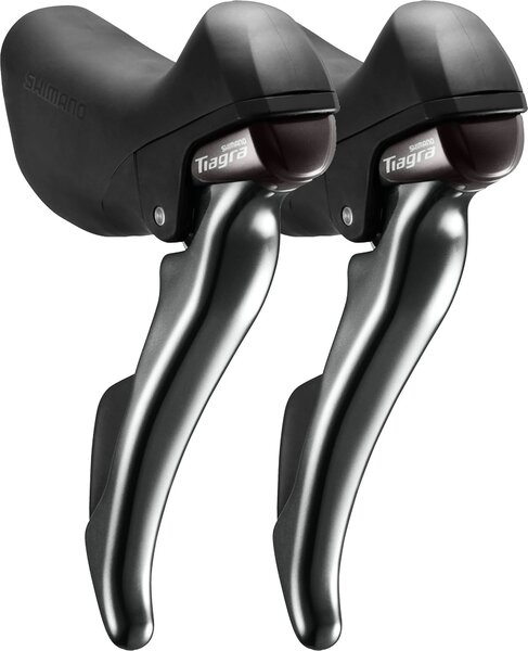 Shimano ST-4703 Tiagra 3x10 Speed STI Lever Set