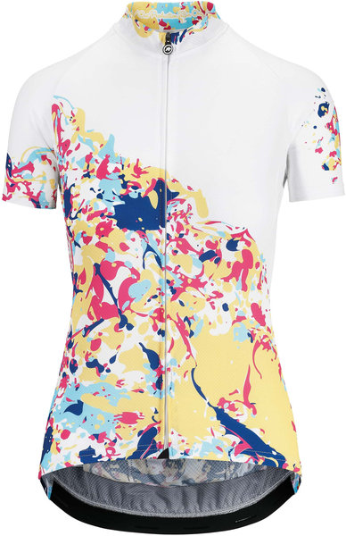 Assos Women's Wild Short Sleeve Jersey