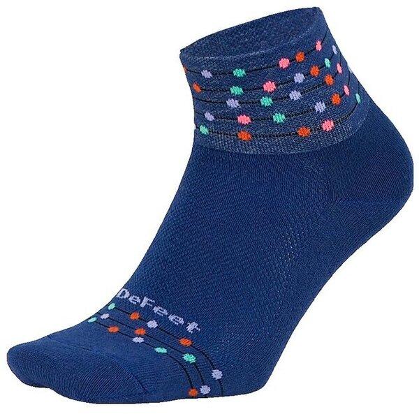 DeFeet Wooleator Comp 2-inch Women's Socks