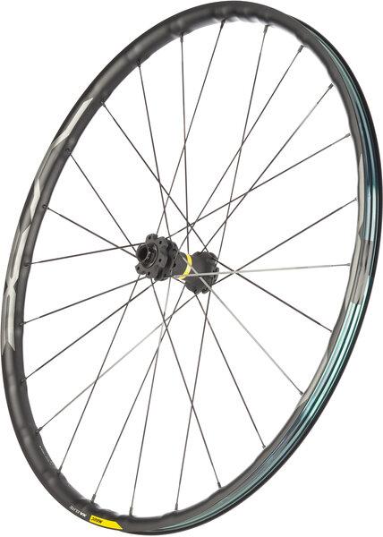 "Mavic 27.5"" XA Elite 15x110 Front Wheel"